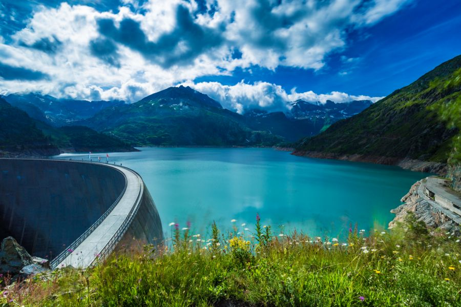 Hydropower sustainability