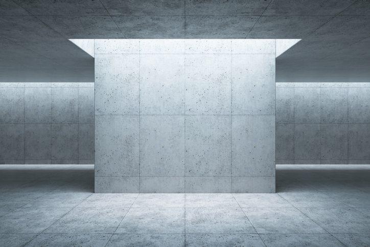 Low energy concrete