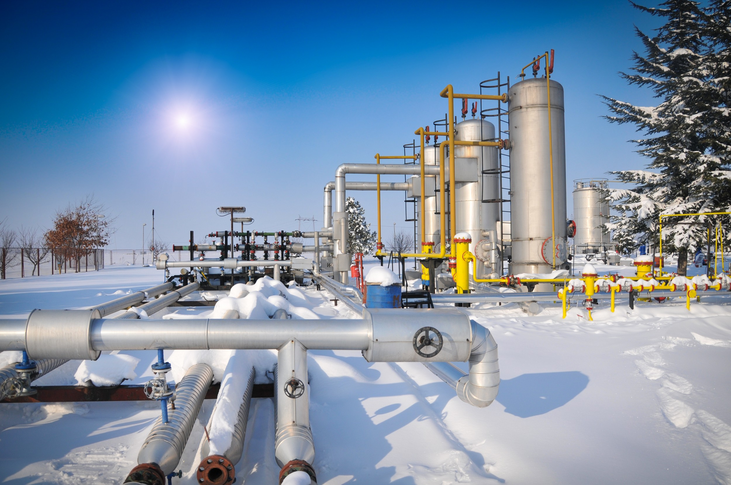 The Swiss gas network is well developed and suitable for the transportation of synthetic methane. But for this to happen, production must become more energy- and cost-efficient.